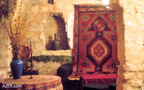Azerbaijan food and recipes